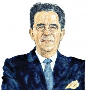 """Santiago Calatrava: """"Non dimentico mai che l'uomo è la misura di tutte le cose"""""""