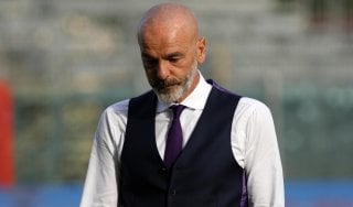 """Fiorentina, Pioli: """"Imprecisi e disattenti. Abbiamo fatto troppo poco per vincere"""""""