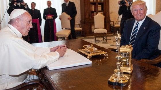 Corea e il rischio nucleare, la mediazione di Francesco. Vertice in Vaticano con Onu e Nato
