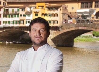 Peter Brunel tra memoria e futuro: ritratto di uno chef trentino a Firenze