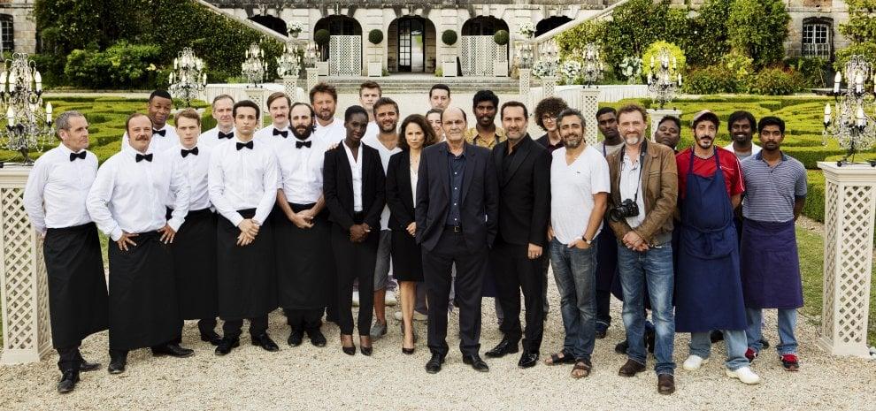 Festa di Roma, 'C'est la vie', la commedia sui preparativi di nozze campione d'incassi in Francia