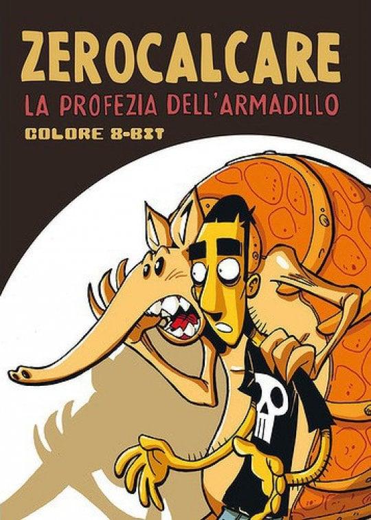 Lucca Comics: l'Italia nelle nuvole, la Penisola del fumetto che non aveva rivali