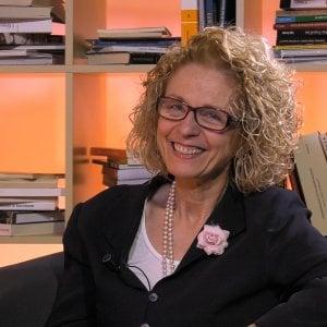 Stefania Gori, prima donna al vertice degli oncologi italiani