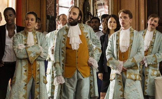 'C'est la vie', la commedia va a nozze  · il trailer