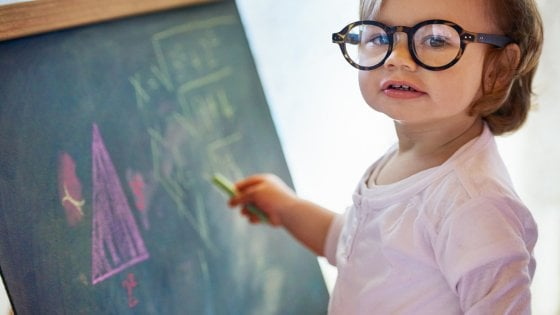 Da Einstein a Picasso, come diventare un piccolo genio
