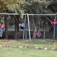 Damasco, un nuovo villaggio per accogliere sempre più bambini soli