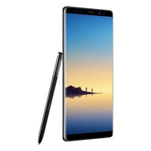 Galaxy Note 8, lo smartphone con pennino. Bello e potente