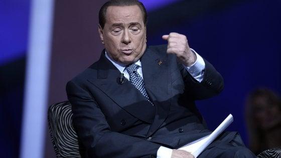 Mafia e stragi del '93, Berlusconi indagato