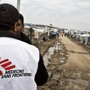 Migranti,  migliaia di vite a rischio se il confine curdo-siriano venisse chiuso agli aiuti umanitari
