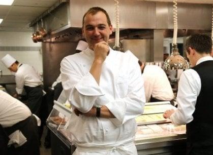 Come si diventa il miglior ristorante del mondo? Viaggio all'Eleven Madison Park