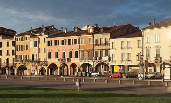 Padova. Città gioiello dove l'arte è di casa