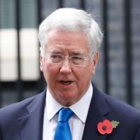 Risultati immagini per dimissioni ministro fallon