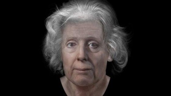 """Scozia, caccia alle streghe in 3D. """"Ricostruito il volto dell'amante di Satana"""""""