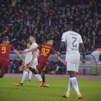 Roma-Chelsea 3-0: giallorossi da favola, ottavi a un passo