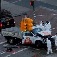 Attacco a New York, le altre stragi jihadiste in Usa dopo l'11 settembre