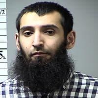 Attacco New York, Sayfullo Saipov: la foto del presunto attentatore