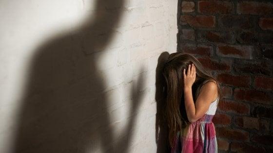 Traumi infantili, quando il cuore si spezza all'improvviso