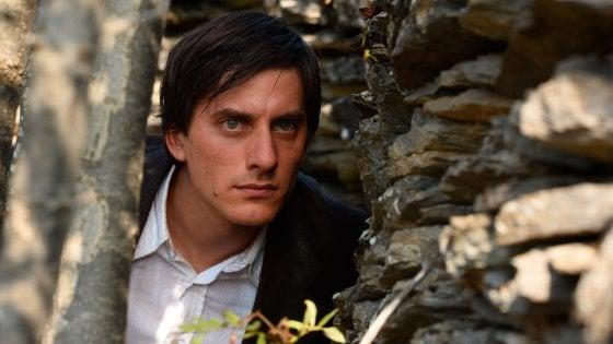 Luca Marinelli: «Non sono più cattivo»