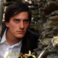 Luca Marinelli: «Non sono più