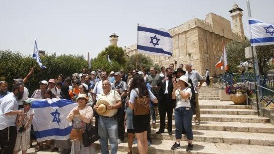 Nei palazzi dell'Unesco: chi entra e chi esce
