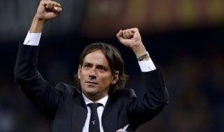 """Lazio, Inzaghi avverte il Nizza: """"Vogliamo passare il turno. Immobile a riposo"""""""