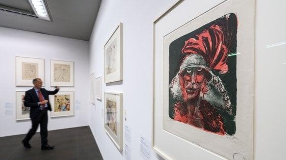 I quadri nascosti tornano alla luce. Due mostre a Berna e Bonn scoprono le opere di Cornelius Gurlitt