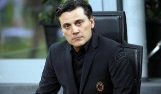 "Milan, Montella: ""Resto sereno, invertiremo la tendenza"""