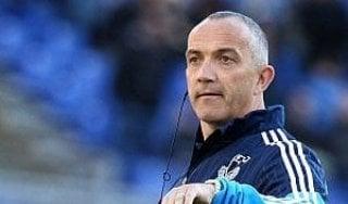 Rugby, Italia verso tre test match: O'shea 'taglia' Venditti e Benvenuti
