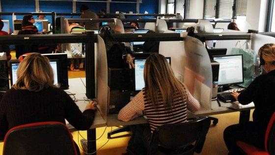 Wef: il 61,5% delle donne italiane che lavorano non viene pagato adeguatamente