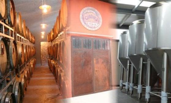 Baladin e Fico: che ci fa la birra artigianale nella Disneyland del cibo?