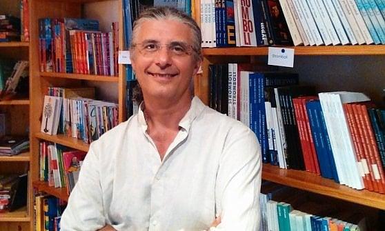 Piergiorgio Ardeni, presidente dell'Istituto Cattaneo