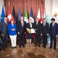 A Firenze, il G7 della Cooperazione: è la prima volta che avviene