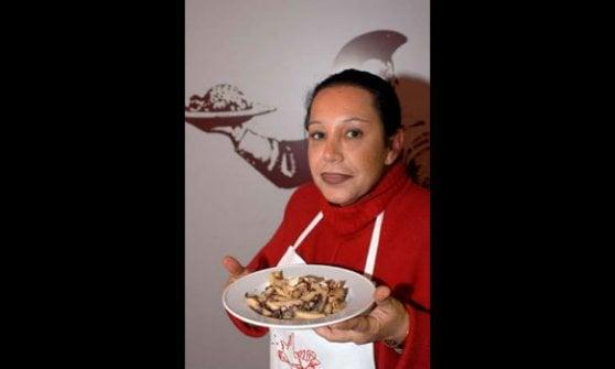 Cucina, impegno e gioia di vivere: ecco perché Emilia Patruno è un esempio da imitare