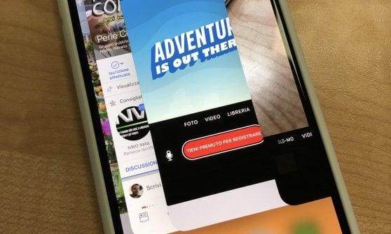 iPhone X, uno sguardo nel futuro. Così Apple reinventa lo smartphone: la prova in anteprima