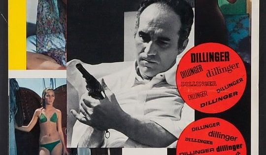 Alla Festa di Roma l'omaggio a Marco Ferreri: 'Dillinger è morto', il restauro