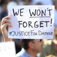 Daphne Galizia, la Commissione Ue risponde ai direttori: