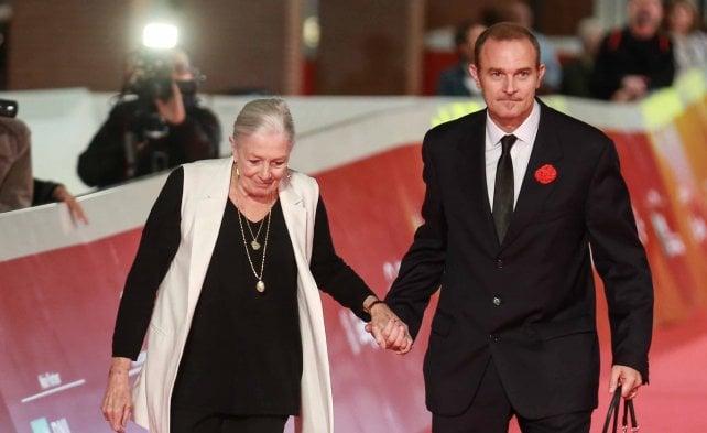 """Redgrave: """"Il mio film sui profughi, perché i bambini muoiono e muoiono"""""""