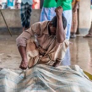 Myanmar, morti quattro rifugiati Rohingya in un naufragio nella Baia del Bengala