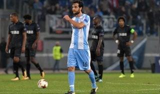 Lazio-Nizza 1-0, biancocelesti ai sedicesimi da primi del girone