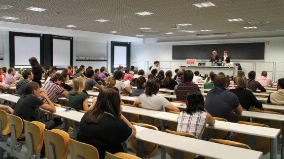 """Università, finito lo sciopero dei professori: """"Governo ci ascolti o bloccheremo di nuovo gli esami"""""""
