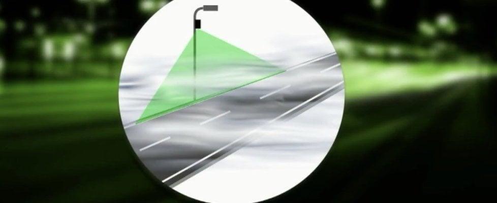 LaserAid addio problemi di nebbia