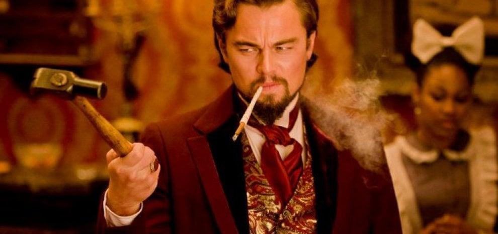 Tarantino e DiCaprio insieme, il regista cerca un produttore per il suo prossimo film