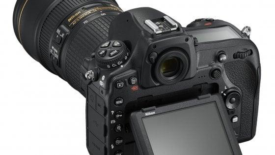 Nikon D850. Lo strano caso della reflex esaurita come l'iPhone X