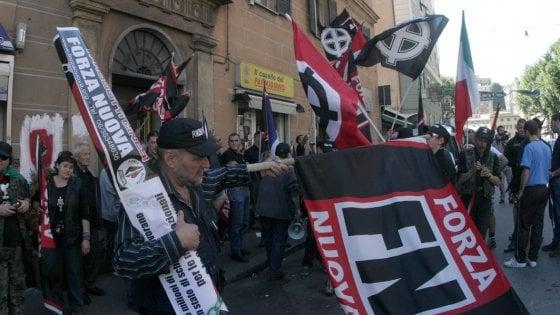"""Forza Nuova Holding: dai dentisti ai compro-oro, il tesoro milionario dei """"poveri patrioti"""""""