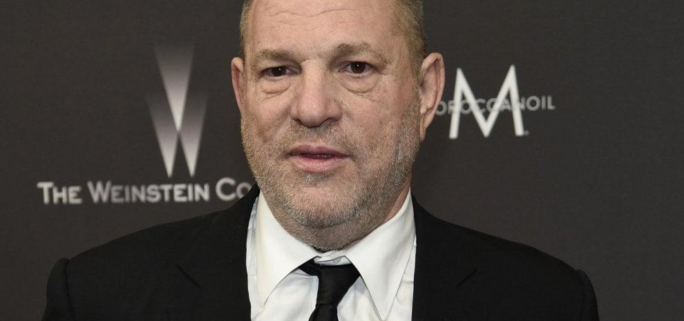 Weinstein, la polizia di New York ipotizza il possibile arresto per stupro