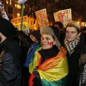 Mosca, la comunità Lgbt nel mirino degli omofobi: in 7 anni 267 crimini violenti