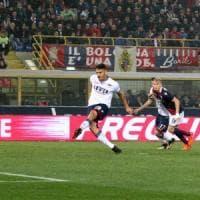 Bologna-Crotone 2-3: Verdi risponde a Ventura ma non salva i felsinei