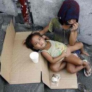 """Myanmar, la """"Tigre asiatica"""" con 1/3 dei bambini che vive in condizioni terribili"""