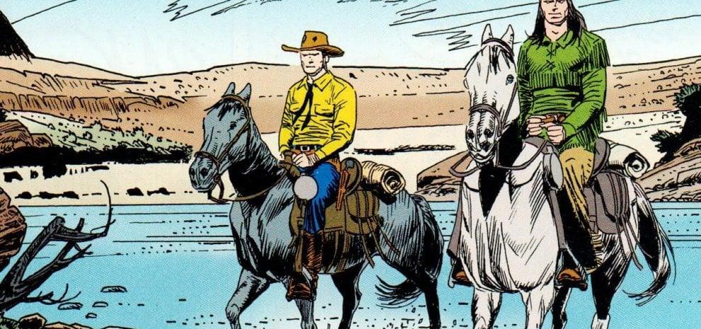 Addio a Renzo Calegari, è morto uno dei 'papà' di Tex