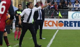 Verona, mea culpa Pecchia: ''Passo indietro, sconfitta meritata''